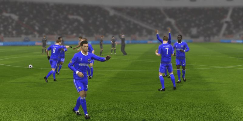 Dream League Soccer 2019 download latest