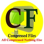 compressed files header
