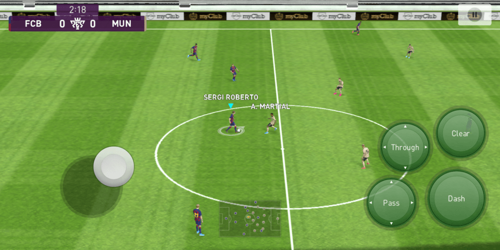 PES 2020 apk and obb download Highly Compressed » Compressed