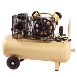 Javac TX-3 zuigercompressor 2