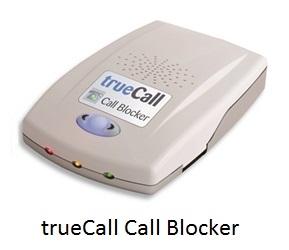 Picture of trueCall call Blocker