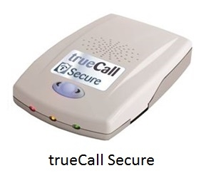 Picture of trueCall Secure