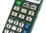 Picture of Platon Scientific Calculator.