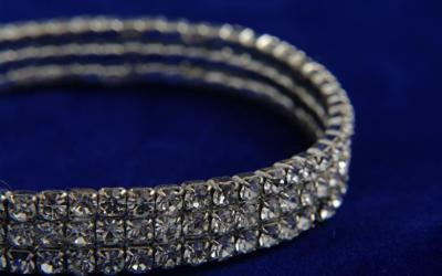 Come un designer di gioielli di Charleston ha finito per accessoriare la first lady Jill Biden