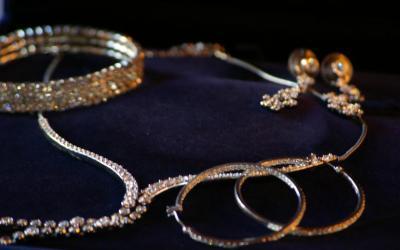 I braccialetti di diamanti di Maria Antonietta vanno all'asta