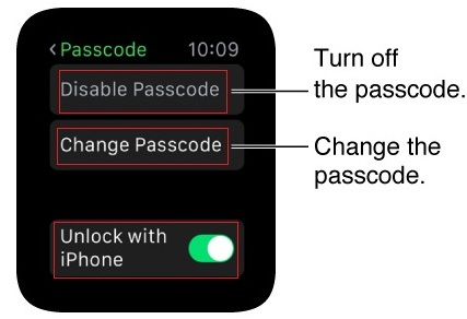 how to turn off password on iphone how to turn passcode on apple from iphone 20402