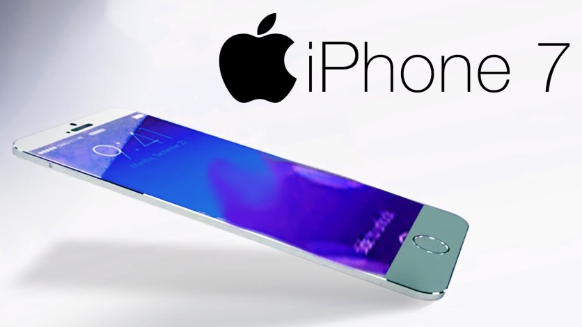 apple iphone 7 preview official