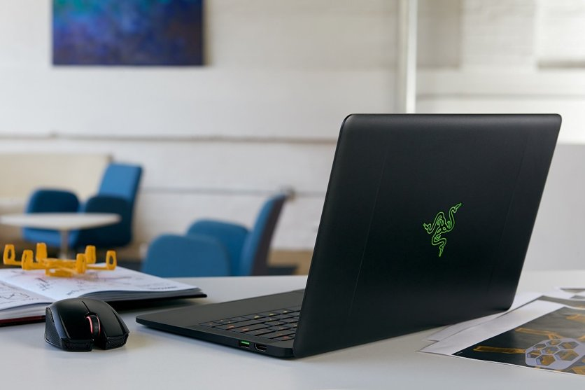 Razer Blade Stealth Review