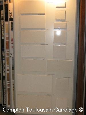 carrelage mural blanc format 07 5x15 15x15 20x20 faience 1er cho