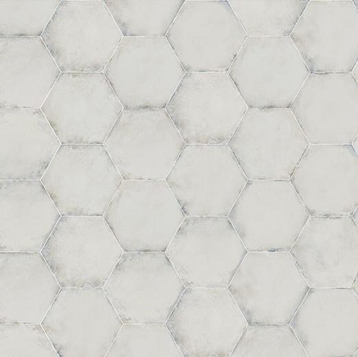 carrelage hexagonal 40x35 vietri savoia