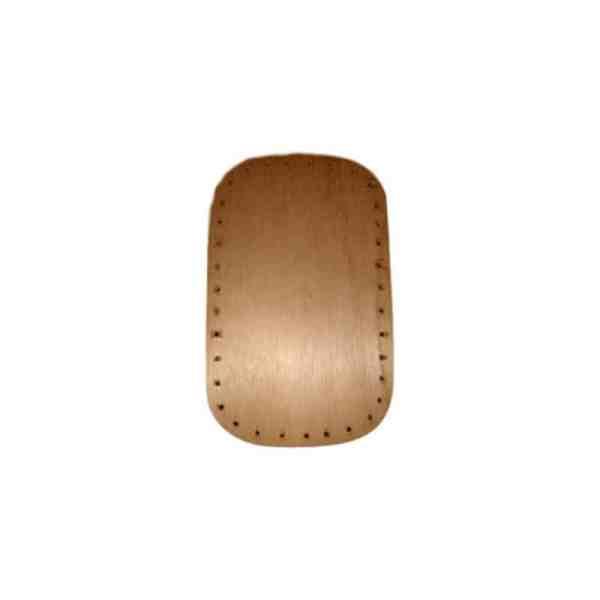 Fond de paniers rectangulaire 30x16 cm