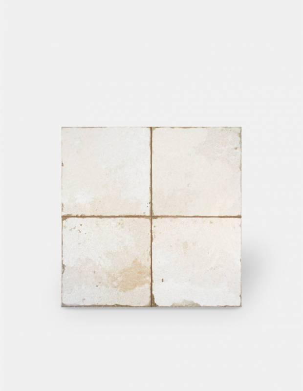 carrelage ancien mat blanc 45 x 45 cm fs1104005