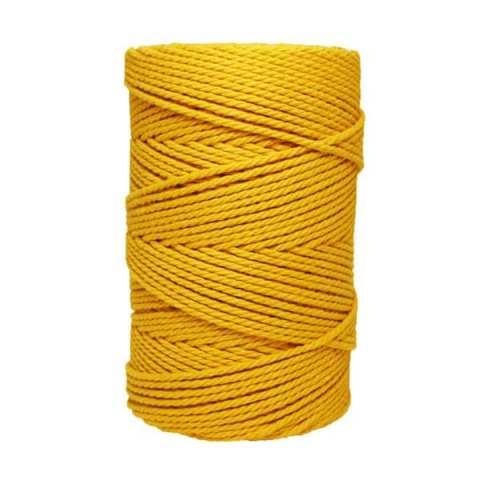 Macramé - corde - ficelle - coton- cordon - fil 2,5mm