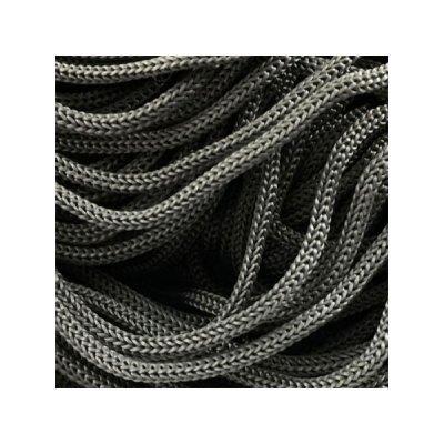 Cordon Swan Thai - Corde Thailandaise - Fil de 2mm - Gris ardoise - tricot - crochet - sacs