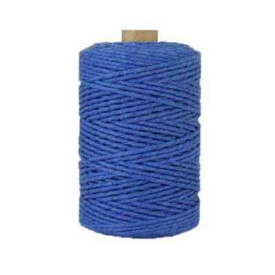 Ficelle Baker Twine - 2mm - Bleu