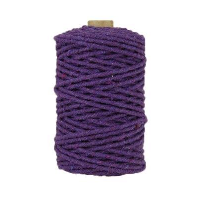 Ficelle Baker Twine - 3mm - Bobine - Violet