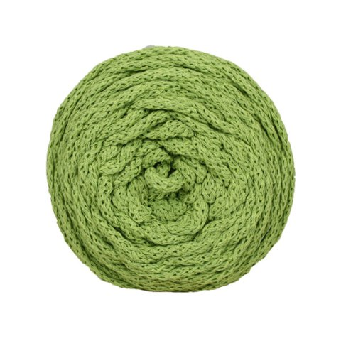 006 - Cotton Air - 4 mm - Vert anis