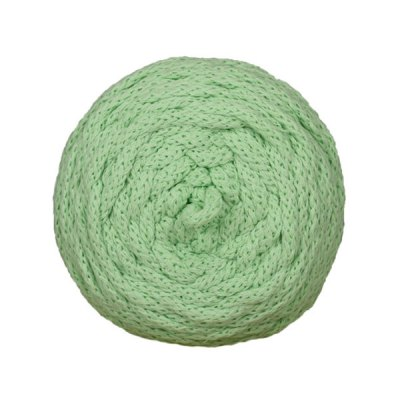 Cotton Air 4 mm vert d'eau