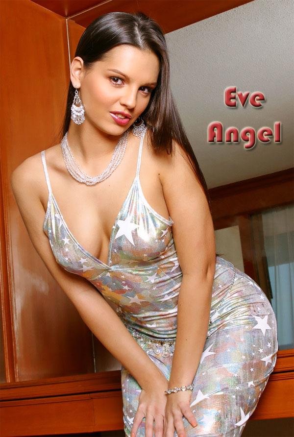 Ocio Friki Presenta Las favoritas del Clonador Kamino: Eve Angel