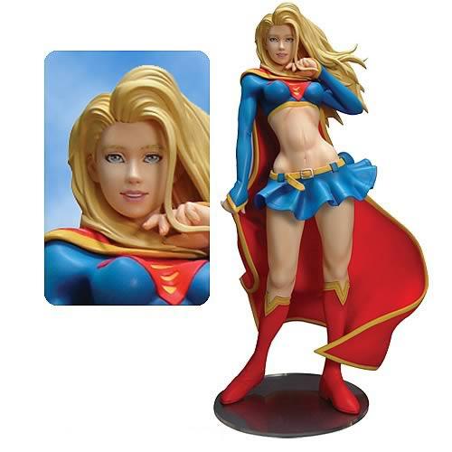 supergirl-kotobukiya