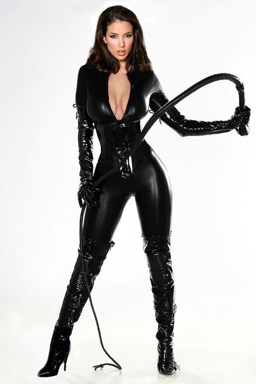 jelena jensen catwoman