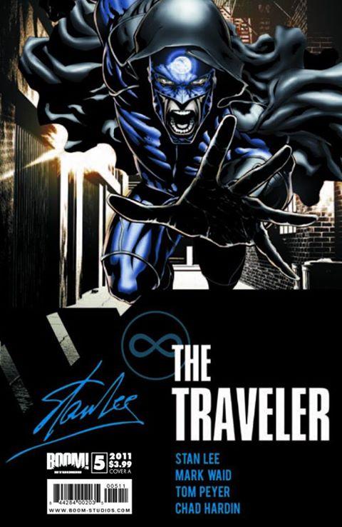 the traveler 5
