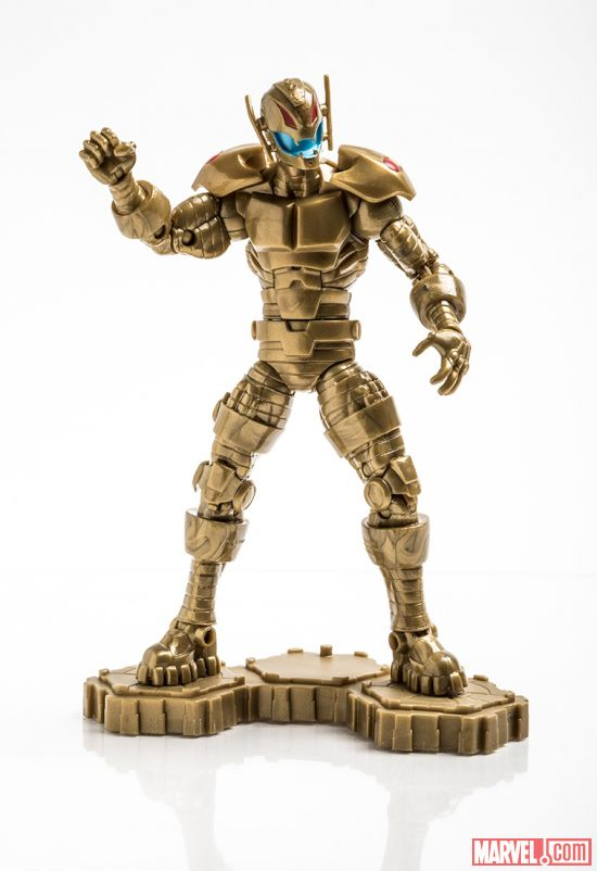 ultron exclusivo marvel ulimited