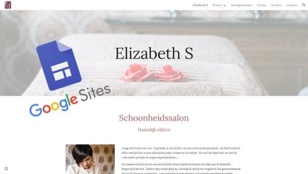 Compufix brakel - Webdesign - Google Sites