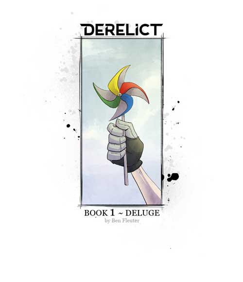 Review of Derelict