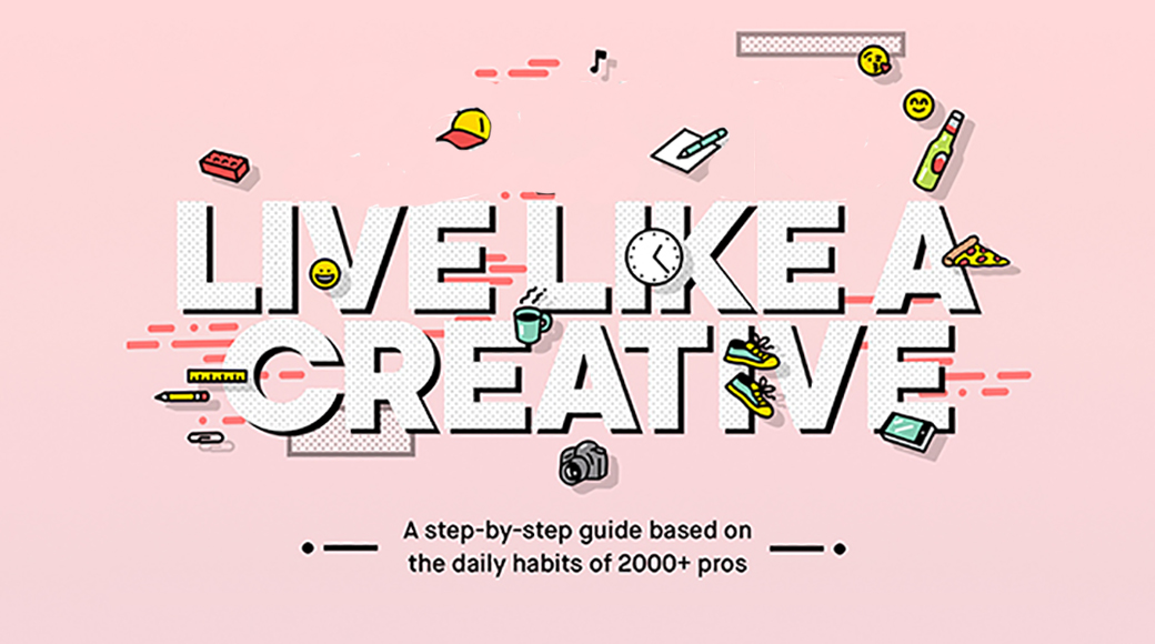 How Creatives Spend Their Day