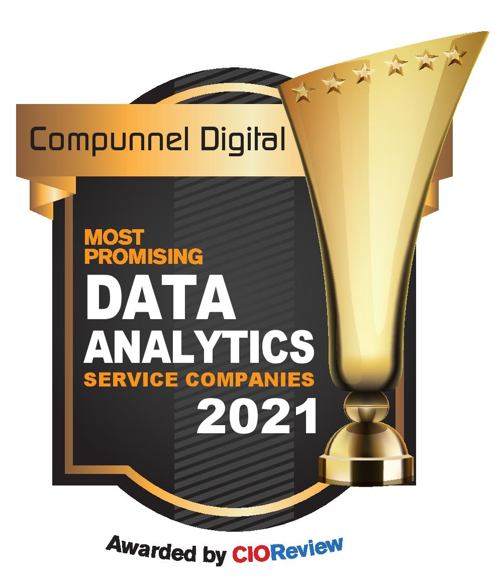 Compunnel Digital Ranked Among the 30 Fastest Growing Tech Companies