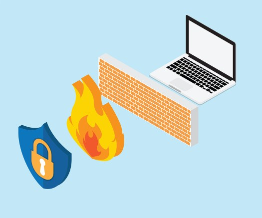 Types of firewall architectures