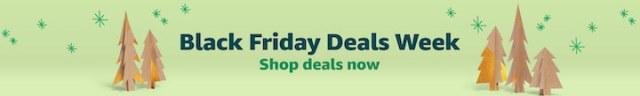 Black Friday Deals Week on Amazon.com
