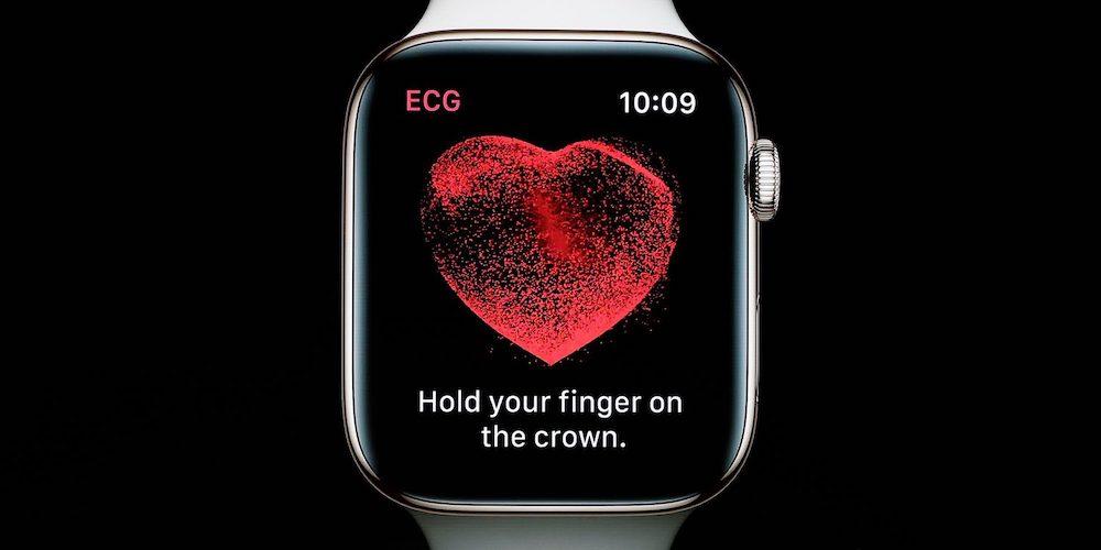 Apple Watch Alerts Man to Life-Threatening Heart Problem