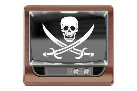More TV Pirates Jailed in Spain