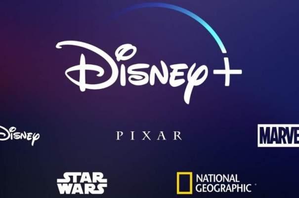 Disney+ Launch in Spain 31.03.2020