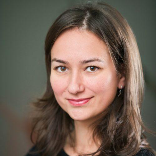 Elena Timofte, Computaris CSS Business Unit Director