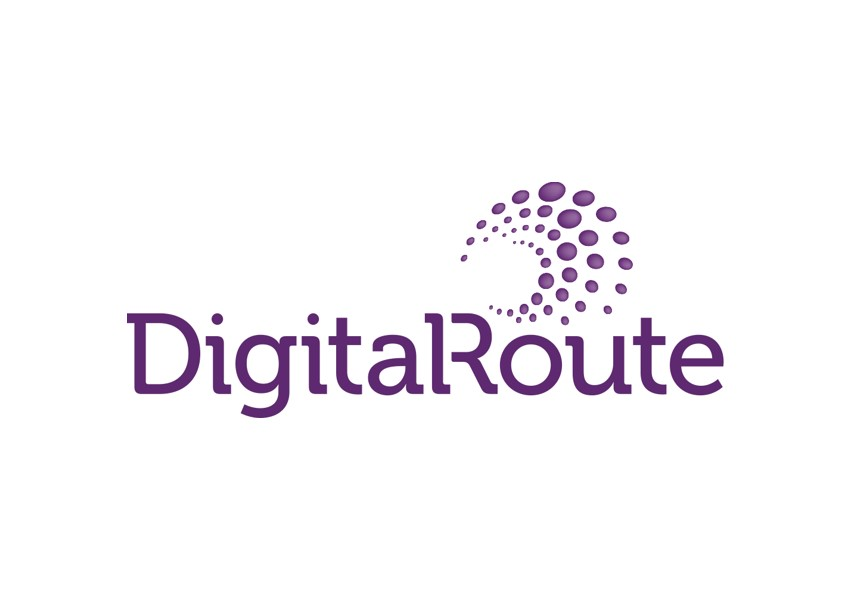 Logo of DigitalRout, valuable partner of Computaris