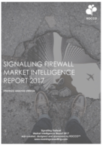 Computaris in ROCCO Signalling Firewall Market Intelligence Report 2017