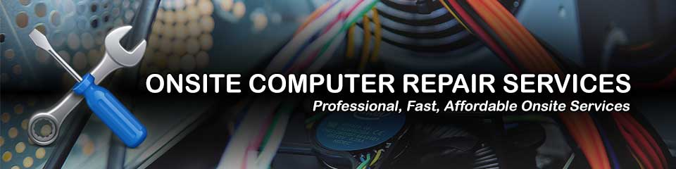 Ohio Onsite Computer Repair, Network, Voice and Data Cabling Services