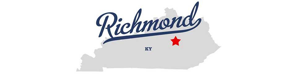 Richmond Kentucky Onsite Computer Repair, Network & Voice & Data Cabling