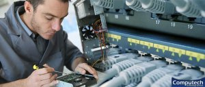Lowell Indiana Onsite Computer PC & Printer Repairs, Network Support, & Voice and Data Cabling Services