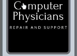 Longmont Computer Physicians Logo