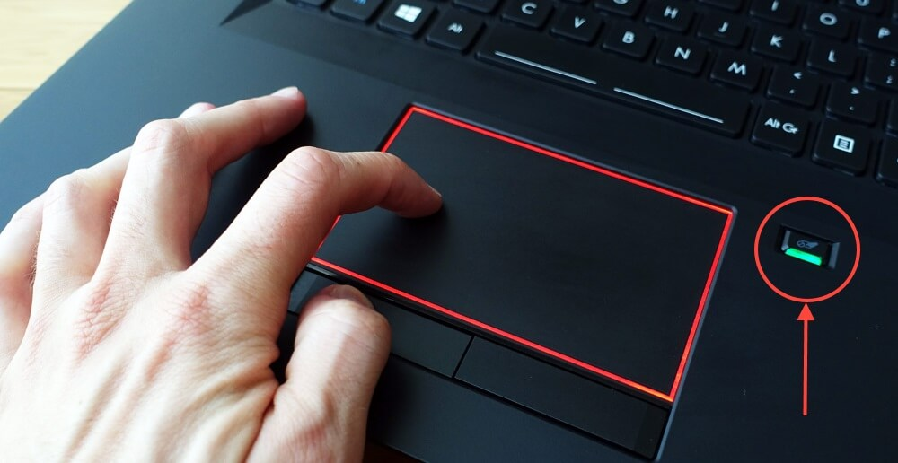 How to disconnect the touchpad on the laptop. Step-by-step instructions: 7 shutdown ways!