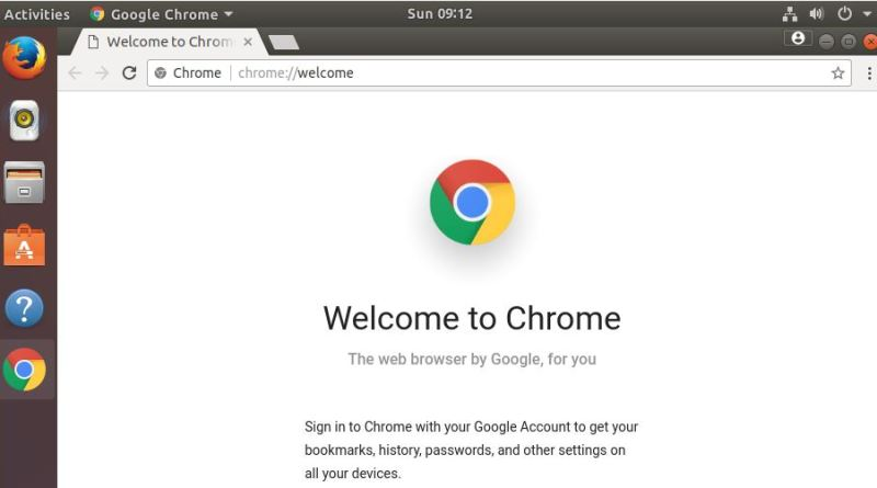Install Google Chrome On Ubuntu 17 10 Artful Aardvark – Computer
