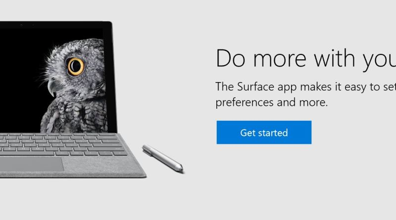 Surface Pro 4: Keyboard Firmware Problems – Computer