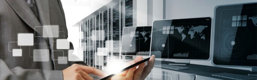 The benefits of hyperconverged infrastructure