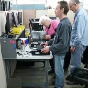 Refurbishing Computers