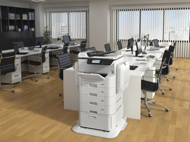WorkForce Pro WF-C869R A3_lifestyle