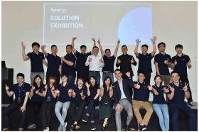 NAS 領導品牌群暉科技 Synology 招募逾百名頂尖人才,拓展全球業務版圖!